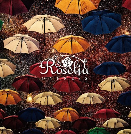 Roselia 4th Single 1st Cover.jpg